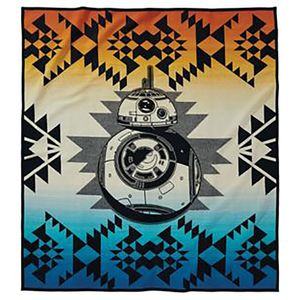 Pendleton Star Wars Blanket