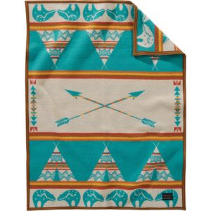 Pendleton Star Guardian Muchacho Baby Blanket