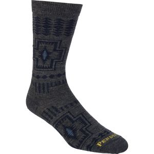Pendleton Wool Blends Crew Sock