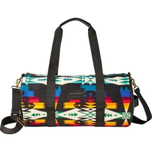 Pendleton Round Gym Bag