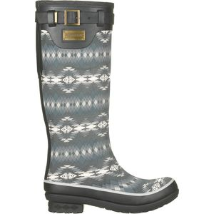 Pendleton Heritage Tall Rain Boot - Women's
