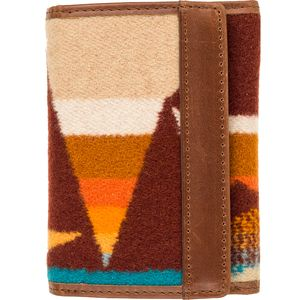 Pendleton Trifold Wallet - Women's