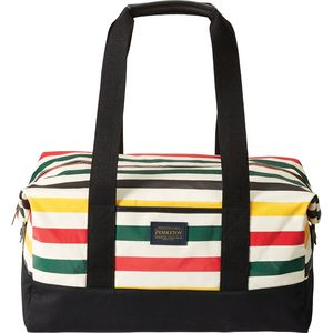 Pendleton Canopy Canvas Weekender - Women's