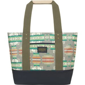 Pendleton Canopy Canvas Tote - Women's