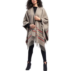 Pendleton Cozy Shawl - Women's