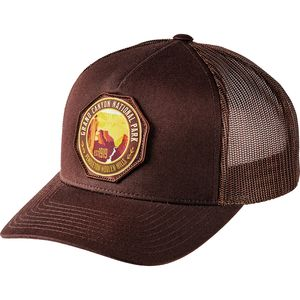 Pendleton National Park Trucker Hat