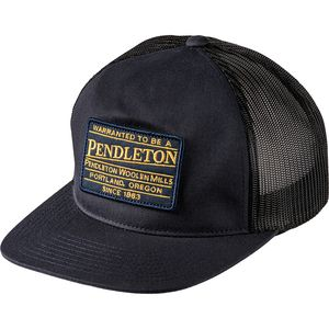 Pendleton Large Patch Trucket Hat