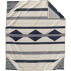 Pendleton Preservation Series: Early Navajo Sarape