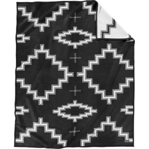 Pendleton Kiva Steps Blanket Robe