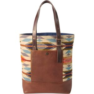 Pendleton Wyeth Trail Collection Open Tote