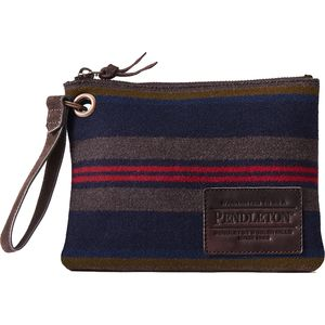 Pendleton Shelter Bay Collection Clutch