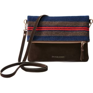 Pendleton Shelter Bay Collection Foldover Clutch