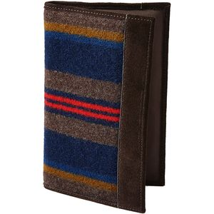 Pendleton Shelter Bay Collection Secretary Wallet