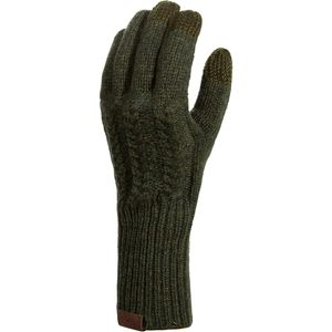 Pendleton Cable Glove - Women's