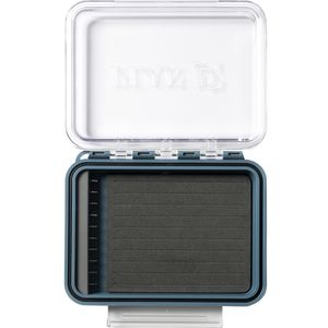 Plan D Pocket Articulated Fly Box