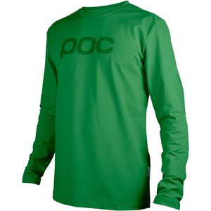 POC Trail Jersey - Long Sleeve - Men's