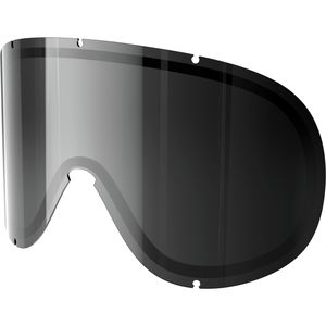 POC Retina BIG Goggle Replacement Lens