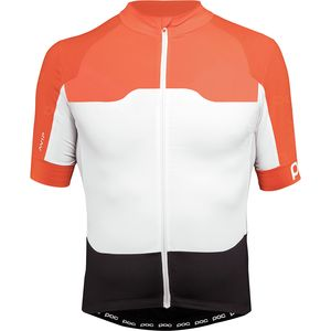 POC AVIP Ceramic Short-Sleeve Jersey - Men's