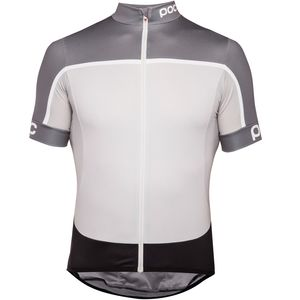 POC Essential Road Block Jersey - Men's