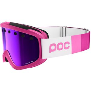 POC Iris Stripes Goggles