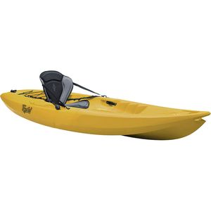 Point 65 Tequila GTX Sit On Top Kayak - Solo