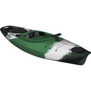 Point 65 Martini GTX Angler Solo Sit on Top Kayak