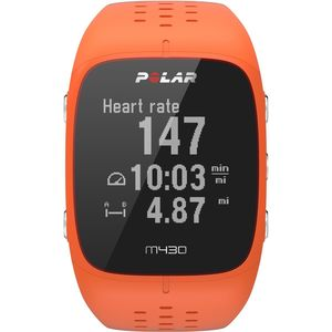 Polar M430 HR Watch