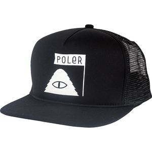 Poler Summit Mesh Trucker Hat