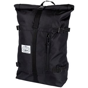 Poler Retro Rolltop 28L Backpack