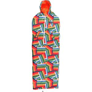Poler x Pendleton Napsack Sleeping Bag