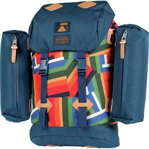 Poler Poler X Pendleton Rucksack Backpack