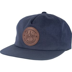 Poler Enlightenment Snapback Hat