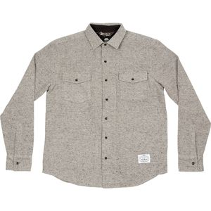 Poler Zilla Woven Shirt - Men's Price