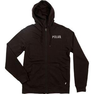 Poler Psychedelic Full-Zip Hoodie - Men's