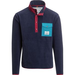 Poler Snap Fleece - Men's