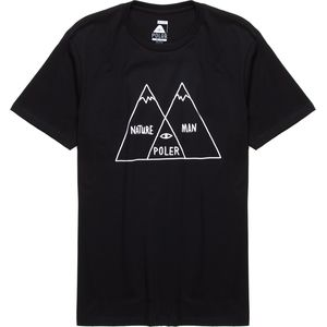 Poler Venn Diagram T-Shirt - Men's