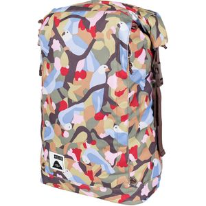 Poler Roll Top 48L Backpack