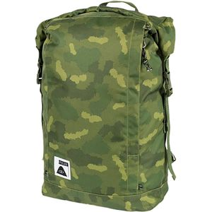 Poler Roll Top 21L Backpack