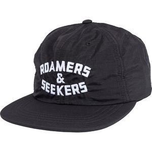 Poler Roamers & Seekers Nylon Floppy Snapback Hat