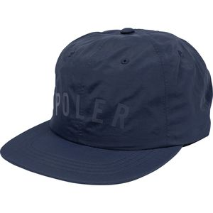 Poler State Taped Floppy Snapback Hat