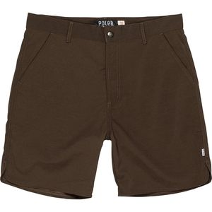 Poler River Chino Short - Men's