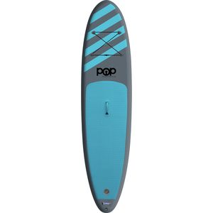 POP Paddleboards  Pop Up Inflatable Stand-Up Paddleboard