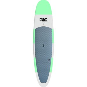 POP Paddleboards  Throwback Stand-Up Paddleboard