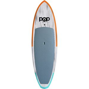 POP Paddleboards  Guru Stand-Up Paddleboard