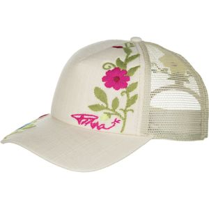 Prana Embroidered Trucker Hat - Women's