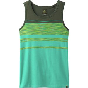 Prana Throttle Tank Top - Men's