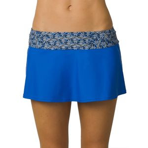 Prana Sakti Swim Skirt - Women's