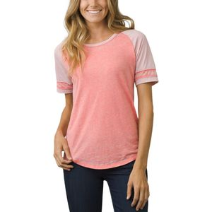 Prana Cleo T-Shirt - Short-Sleeve - Women's