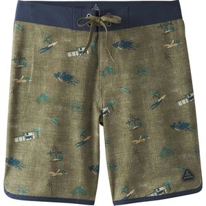 Prana High Seas Board Short - Men's