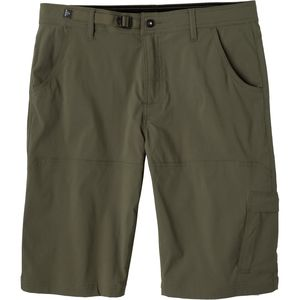 Prana Stretch Zion Short - Men's